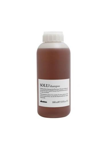 Solu Shampoo 1L-Davines